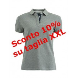 Polo donna da Tiro BERETTA - Woman's Uniform Pro Freetime