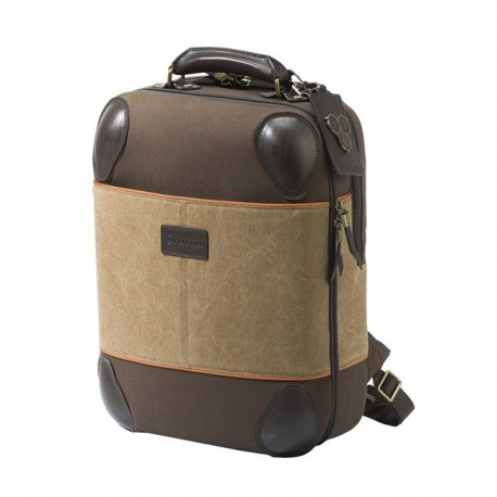 Beretta TWB Backpack Canvas & Leather