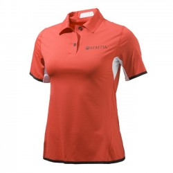 Beretta Women's Shooting Tech Polo